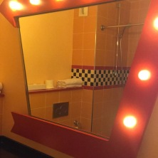 bain chambre